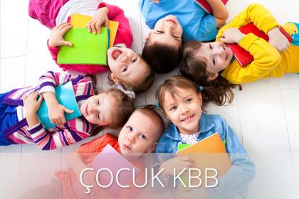 Çocuk KBB Hastalıkları - Op. Dr. Erkan Aktan