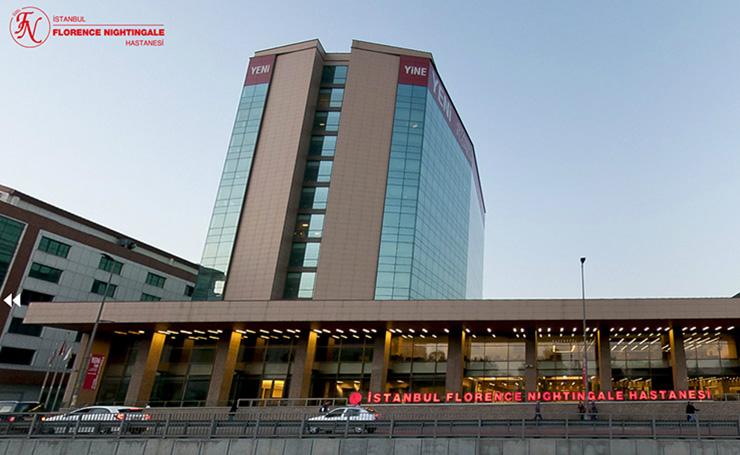 İstanbul Florence Nightingale Hastanesi