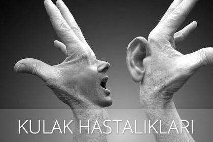 Kulak Hastalıkları - Op. Dr. Erkan Aktan