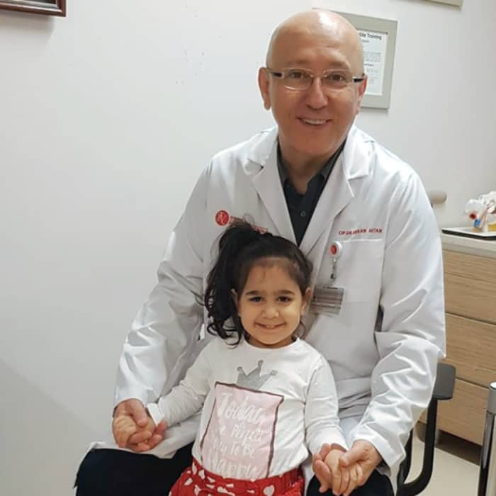 Op. Dr. Erkan Aktan - Kansız Bademcik ve Genizeti Ameliyatı